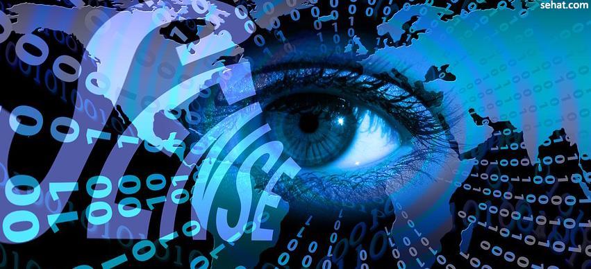 Computer Eyestrain