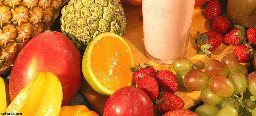 super foods to keep you healthy