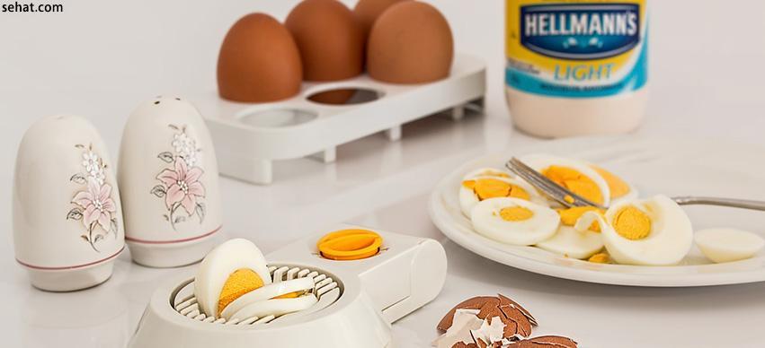 eggs benefits for summer