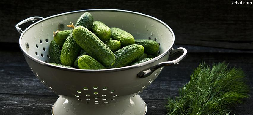 cucumber benefits for summer