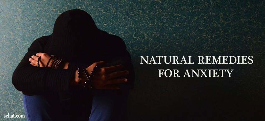 15 Natural Remedies for Anxiety