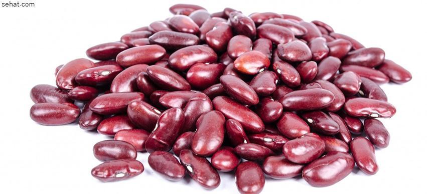 Kidney beans Protein rich food
