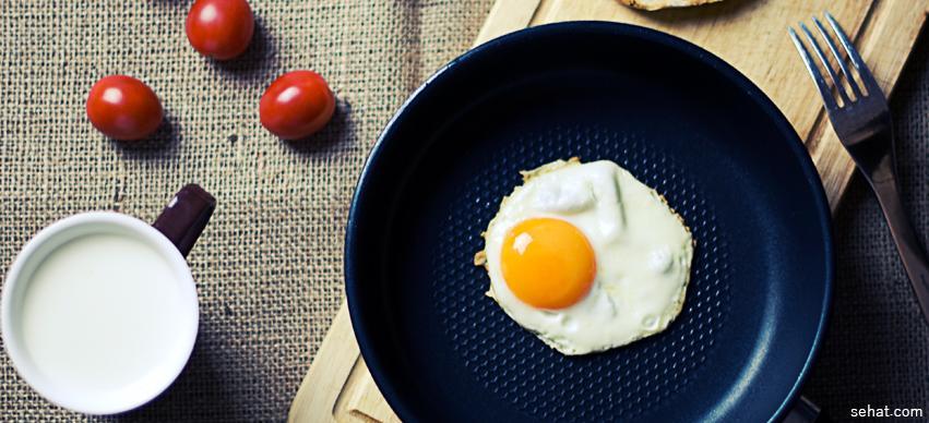 Egg whites Protein rich food