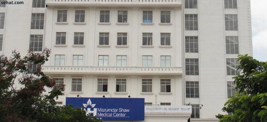 Top Private Hospitals in Bangalore- Narayana Institute Of Cardiac Sciences