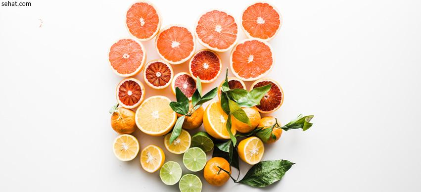 Citrus Fruits Increase White Blood Cells After Chemotherapy
