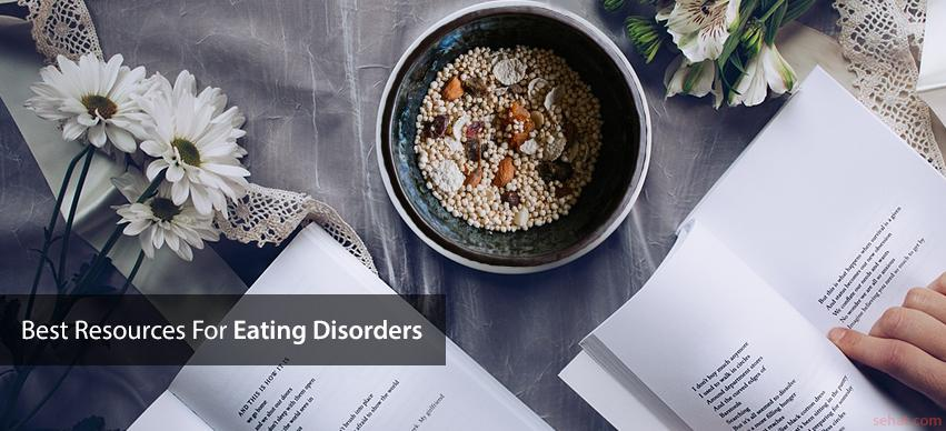 best resources for eating disorders