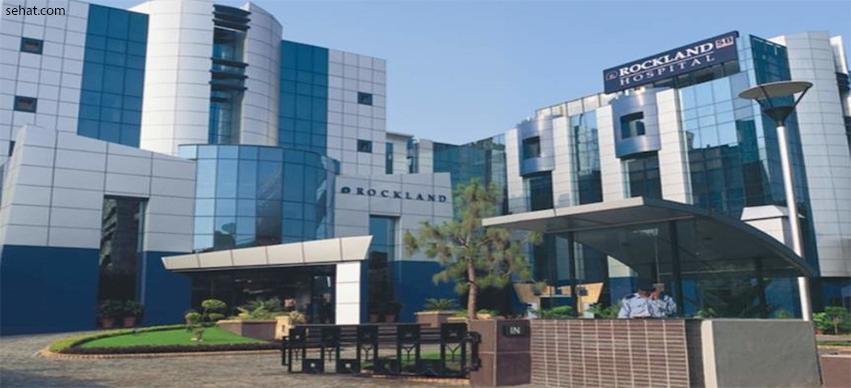 Rockland Hospital - CGHS Hospital in Delhi