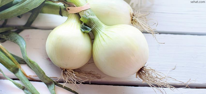 Food That Cause Painful Gas - Onions