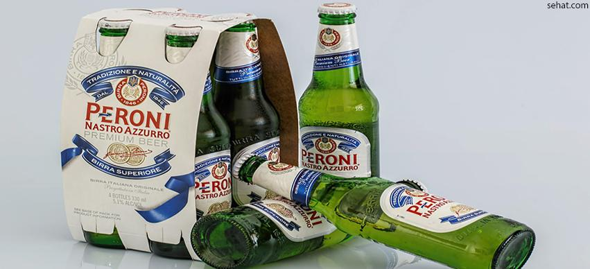 Food That Cause Painful Gas - Beer
