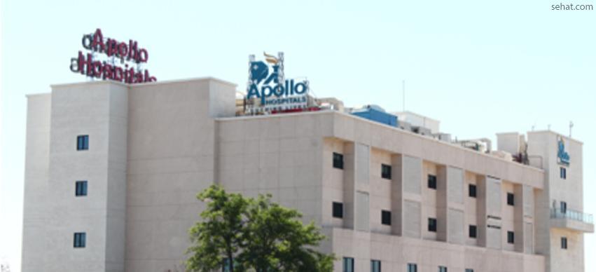 Apollo Eye Care Centre - Top Eye Hospital in Hyderabad