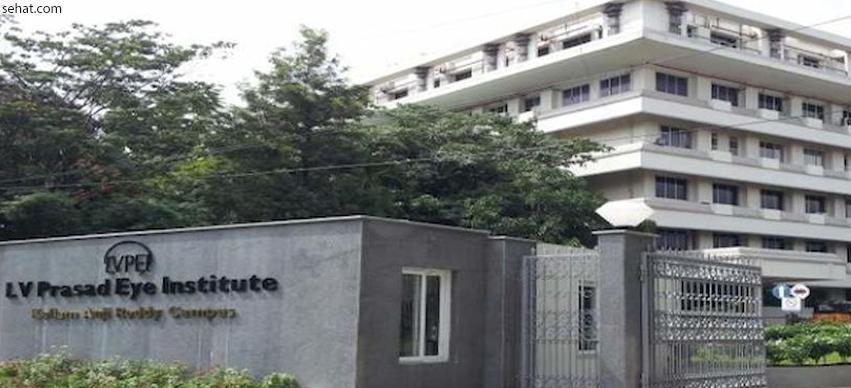 L.V. Prasad Eye Institute - Top Eye Hospital in Hyderabad