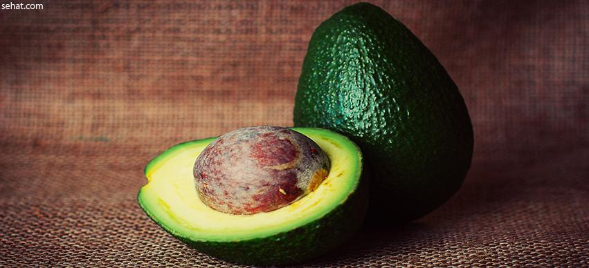 Avocado - Food to eat after ovulation to get pregnant