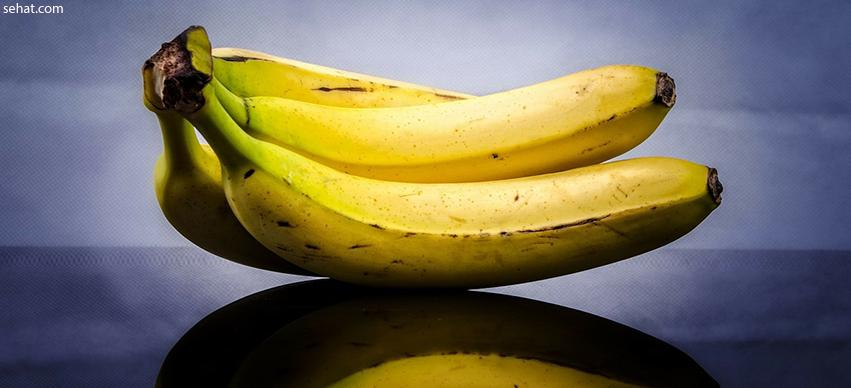 Bananas - Food to eat after ovulation to get pregnant