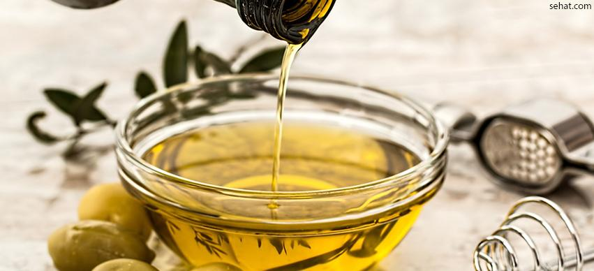 Olive oil - Food to eat after ovulation to get pregnant