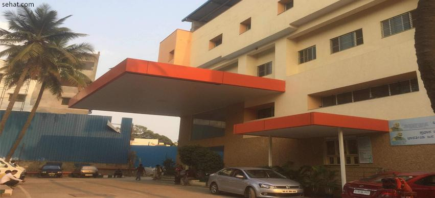 Sri Shankara Cancer Foundation - One of the Free Treatment Hospitals in Bangalore