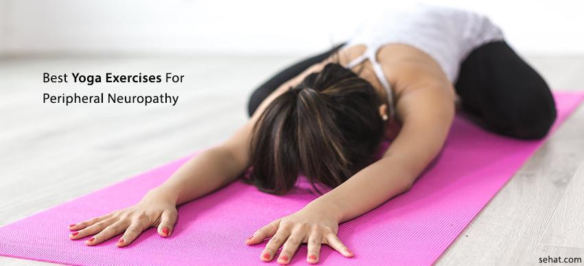 Yoga Exercises For Peripheral Neuropathy