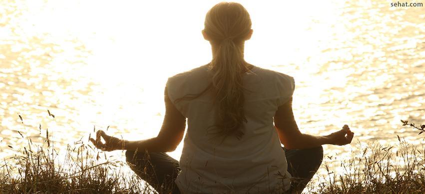 Dirgha Shwasan - Yoga Exercise For Peripheral Neuropathy