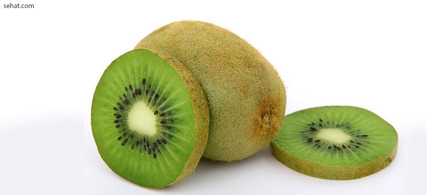 Kiwi-best low in sugar fruit for diabetes