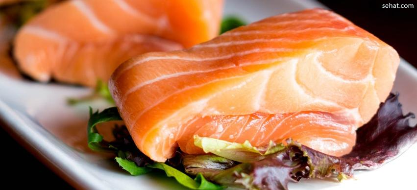 Omega3 Boost Metaboloism For Flat Stomach