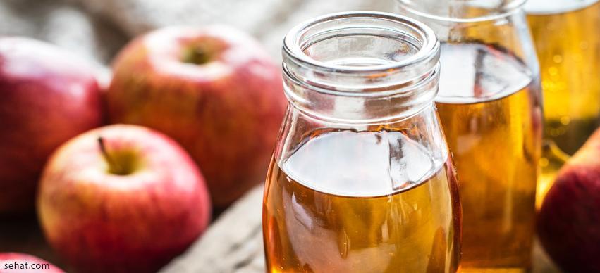 Apple Cider Vinegar Boost Metabolism For Flat Stomach