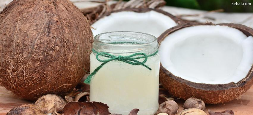 Coconut Oil Boost Metabolism For Flat Stomach