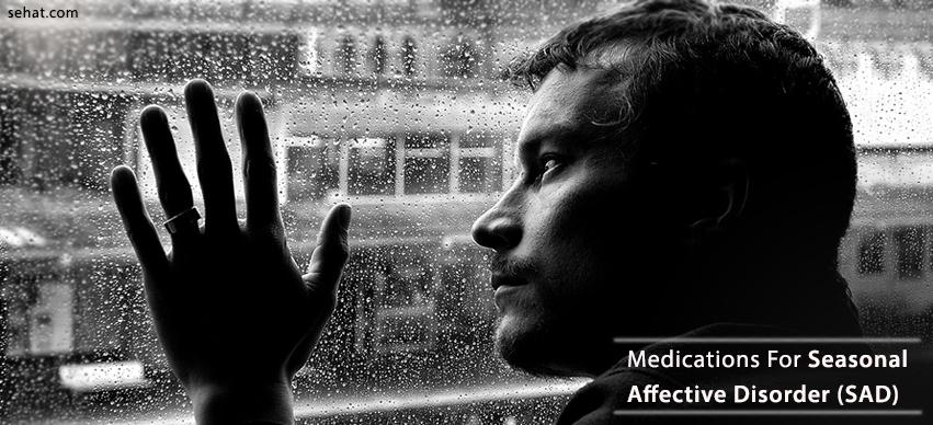 Medications For Seasonal Affective Disorder