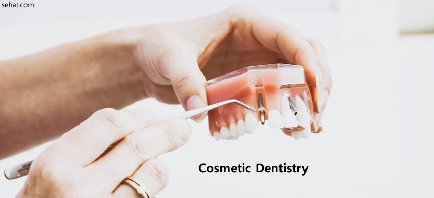 What Can a Cosmetic Dentist Do For You?