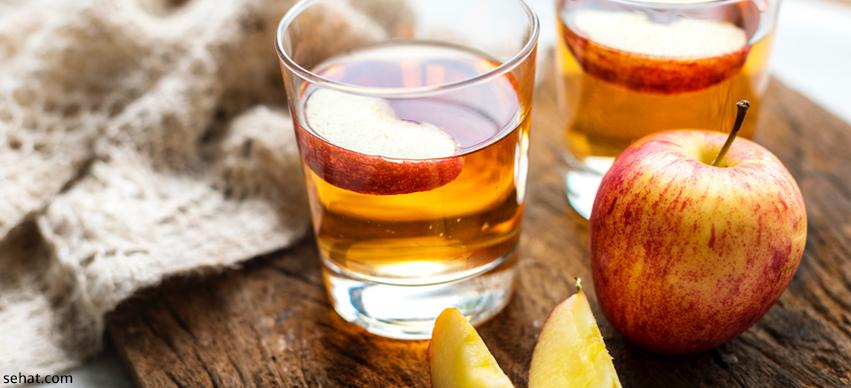 Apple Cider Vinegar For Dry Skin And Itchy Symptoms