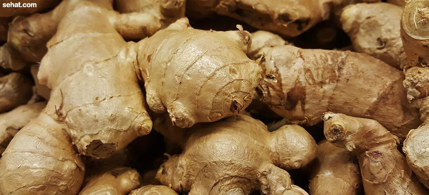 Ginger To Boost Metabolism
