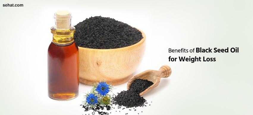 Benefits Of Black Seed Oil For Weight Loss