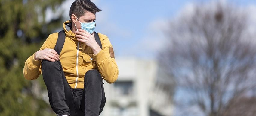 Tips For Students To Stay Healthy During Quarantine