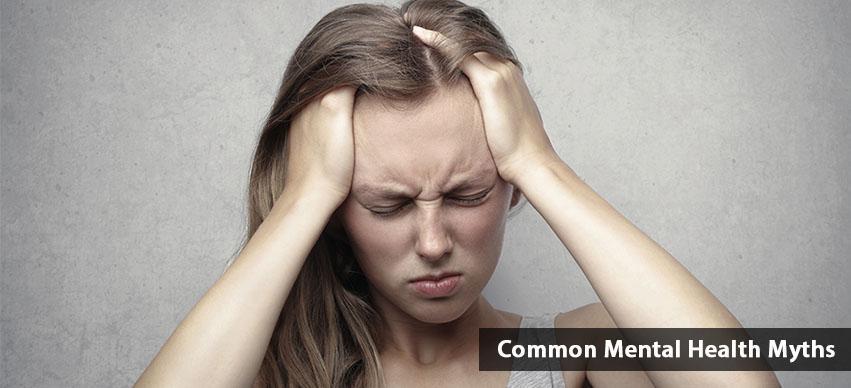 Common Mental Health Myths