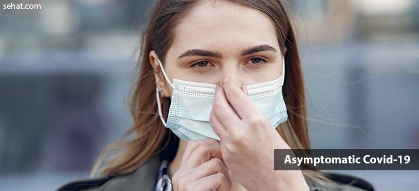 Asymptomatic Covid-19