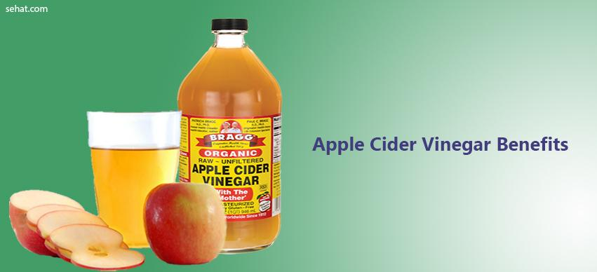 16 Amazing Benefits and Uses of Apple Cider Vinegar for Skin, Hair and Health