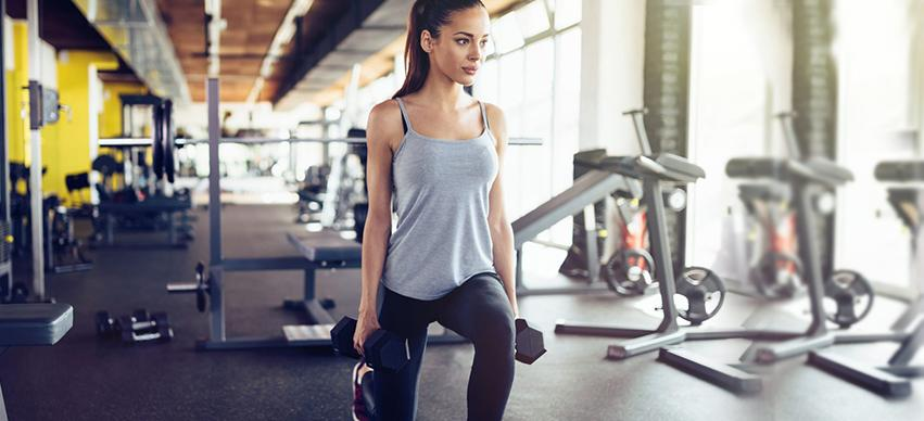 Powerlifting For Women: Features And Best Exercises