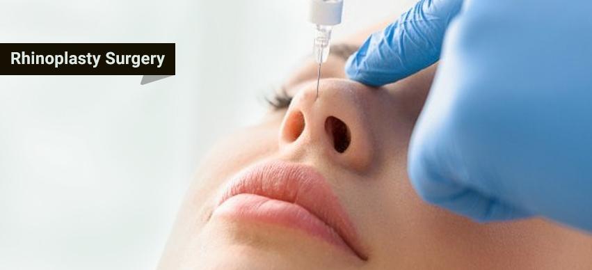 3 Nasal Conditions Rhinoplasty Can Help Treat