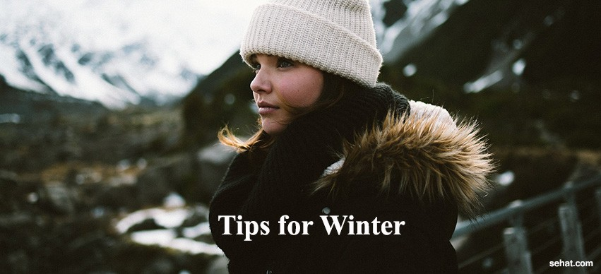 3 Tips For a Trouble Free Winter