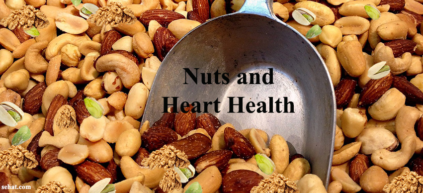 4 Best Nuts for Heart Health