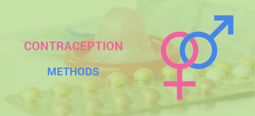 5 Contraception Methods Everyone Must Know