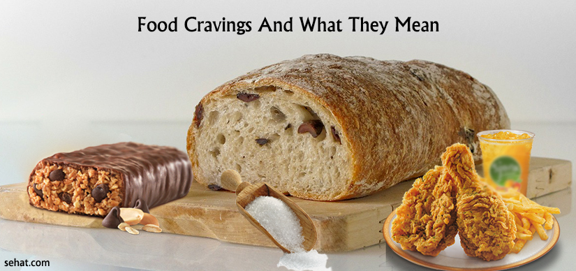 5 Food Cravings and Their Hidden Meanings