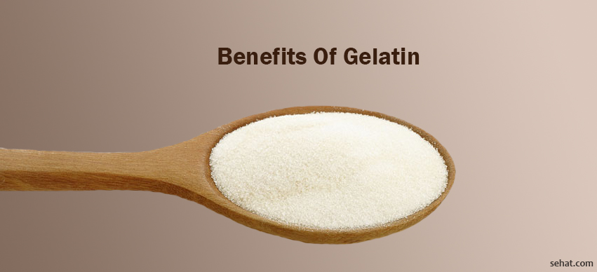 8 Best Benefits of Gelatin for Overall Health, Skin and Hair