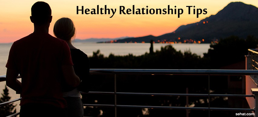 8 Ways to Improve Your Relationship