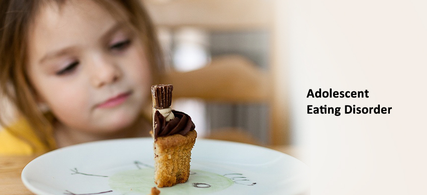 Adolescent Eating Disorder FAQ