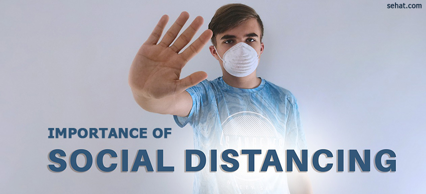 All You Need To Know About Social Distancing