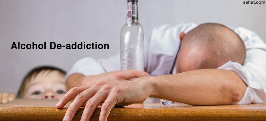 An Inspiring New Approach to De-Addiction