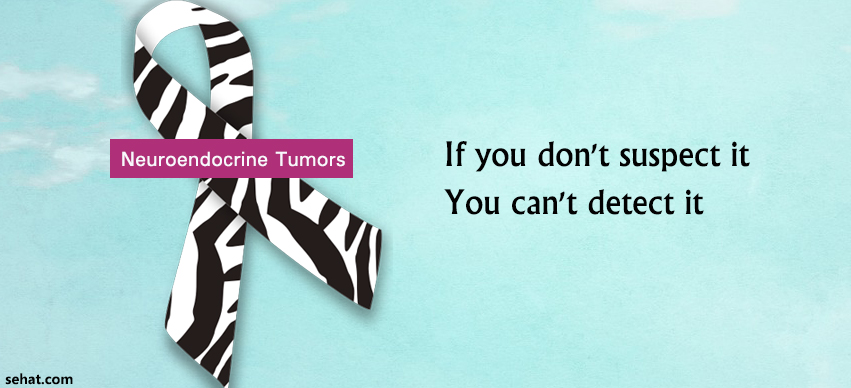 An Introduction To Neuroendocrine Tumors And Types