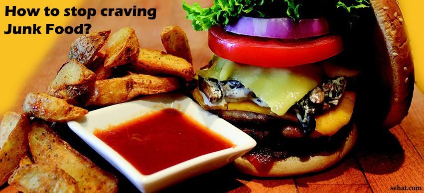 Beating the Junk Food Habit