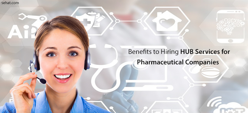 Benefits To Hiring HUB Services For Pharmaceutical Companies