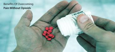 3 Benefits of Overcoming Pain Without Opioids