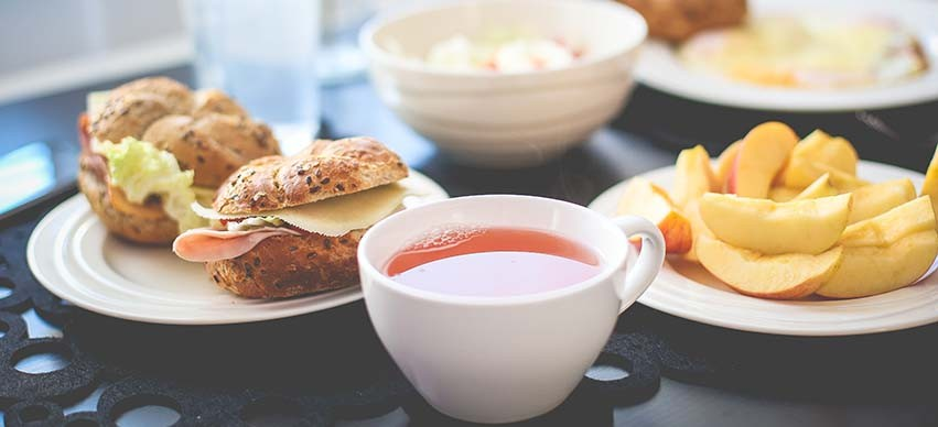 Best Breakfast Practices to Keep Yourself Fit The Whole Day